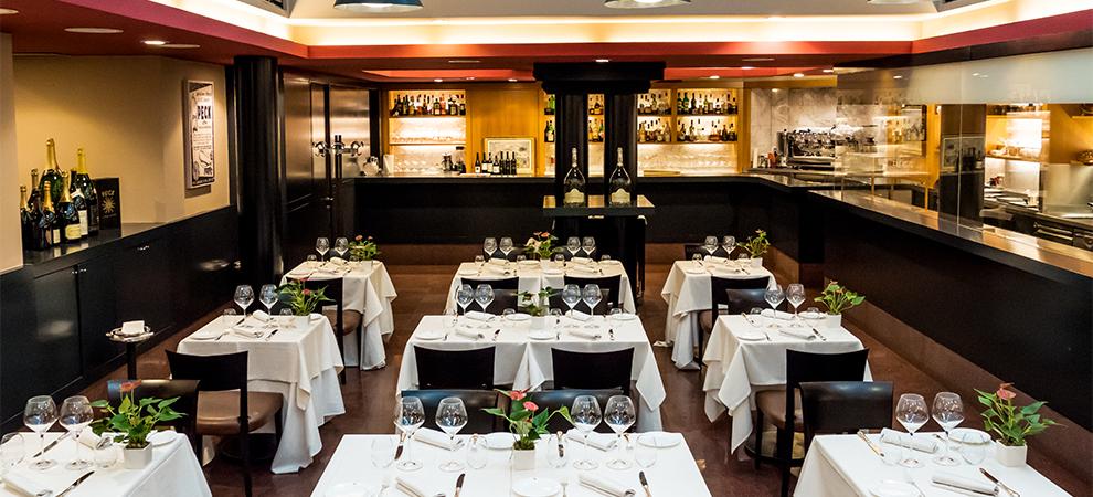 Ristorante Al Peck The Restaurants Services Peck