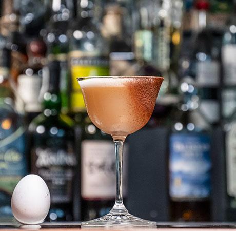 Cocktail CocoBongo