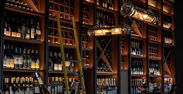 CityLife Wine Cellar