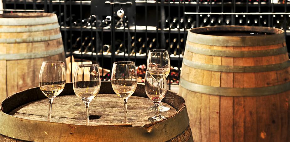 Wine sessions