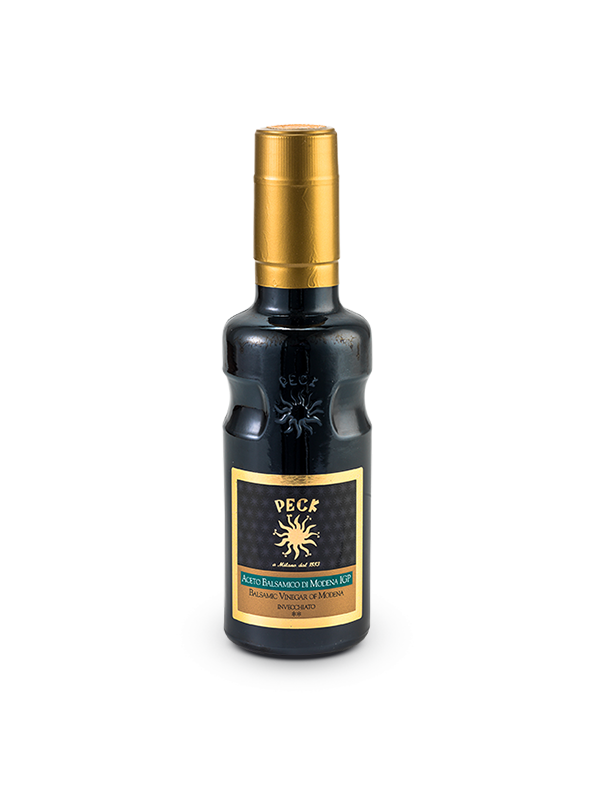 Balsamic vinegar of Modena ** 25 cl