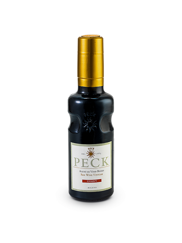 Chianti red wine vinegar 25 cl