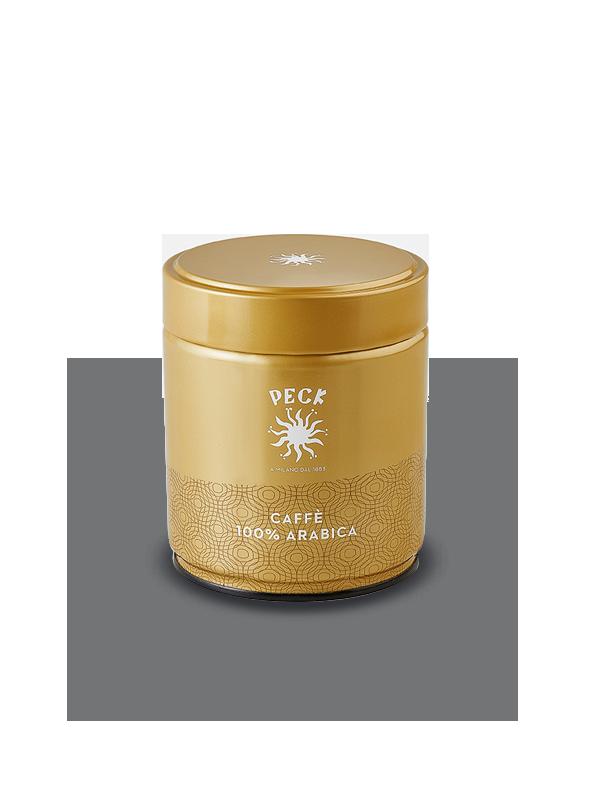 CAFFÈ 100% ARABICA 125 g