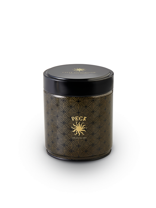 Single origin coffee Panama Geisha 125 g