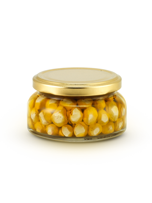 Mignon baby artichokes in extra virgin olive oil 120 g
