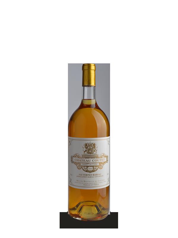 Châteaux Coutet 2000 1,5 l