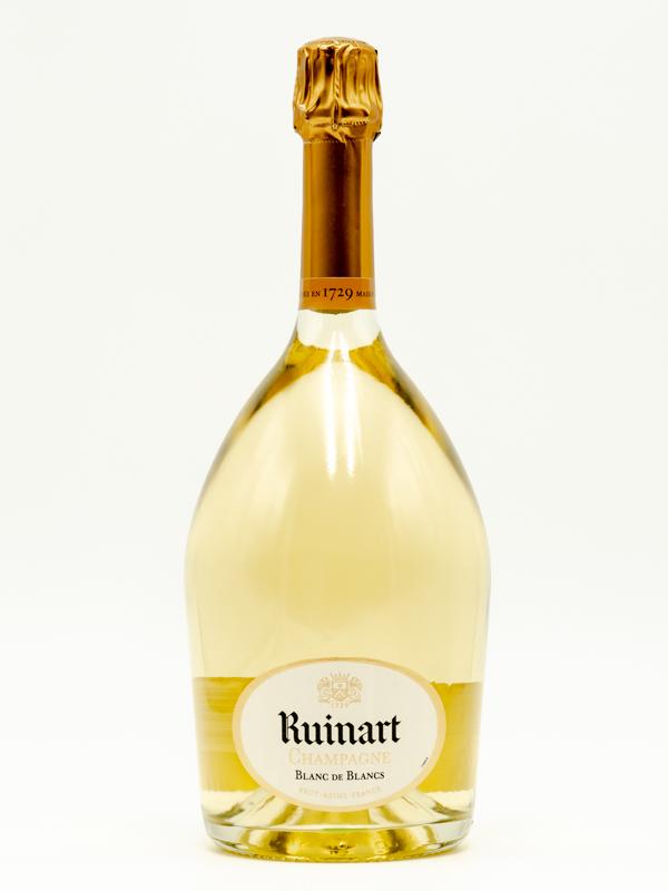 CHAMPAGNE BLANC DE BLANCS N.M. RUINART 1,5 l