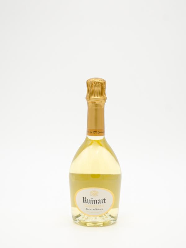 Champagne Blanc de Blancs N.M. Ruinart 37,5 cl