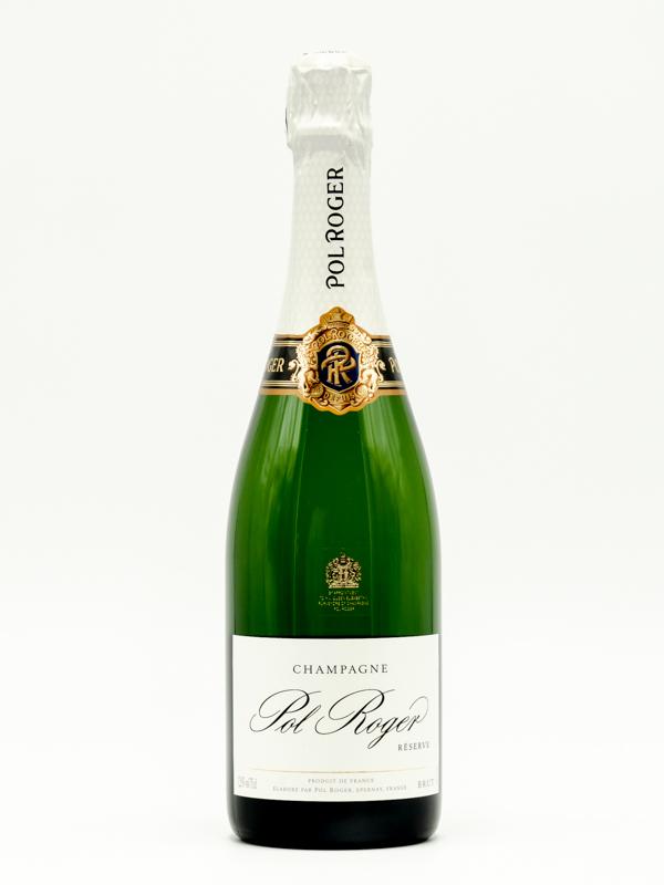 Champagne Brut Pol Roger 75 cl