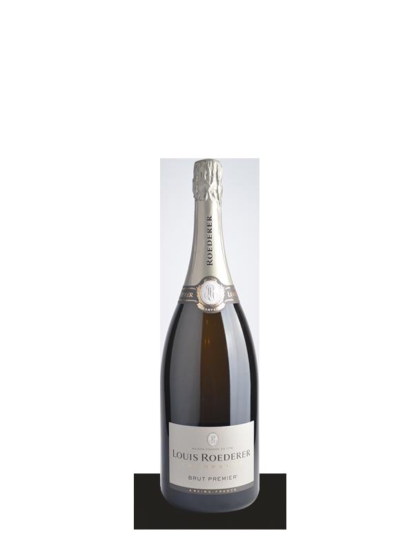 Champagne Brut Premier Roederer 1,5 l