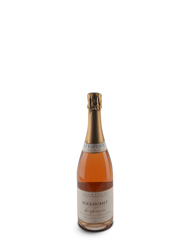 CHAMPAGNE EGLY OURIET ROSÉ EGLY OURIET 75 cl