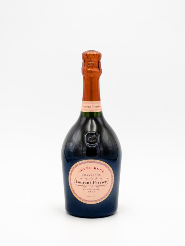 Champagne Laurent-Perrier Rosé Laurent-Perrier 75 cl