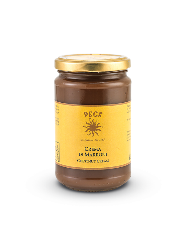 Chestnut cream 350 g