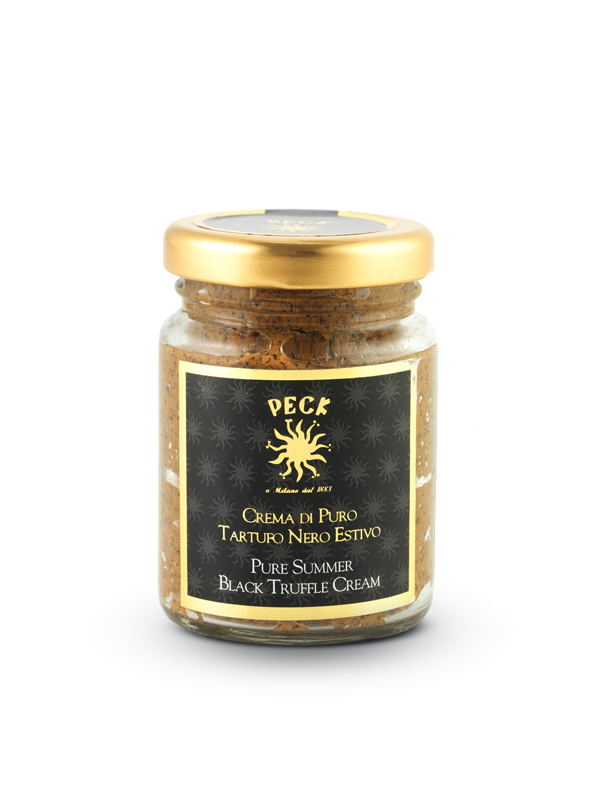 Summer truffle cream 90 g