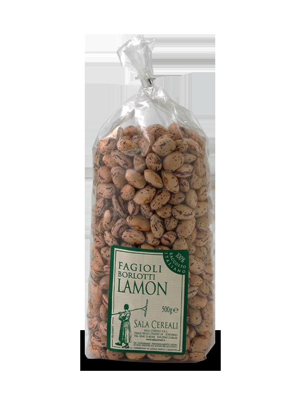Lamon kidney-beans 500 g