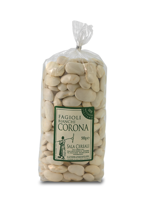 Corona white beans 500 g