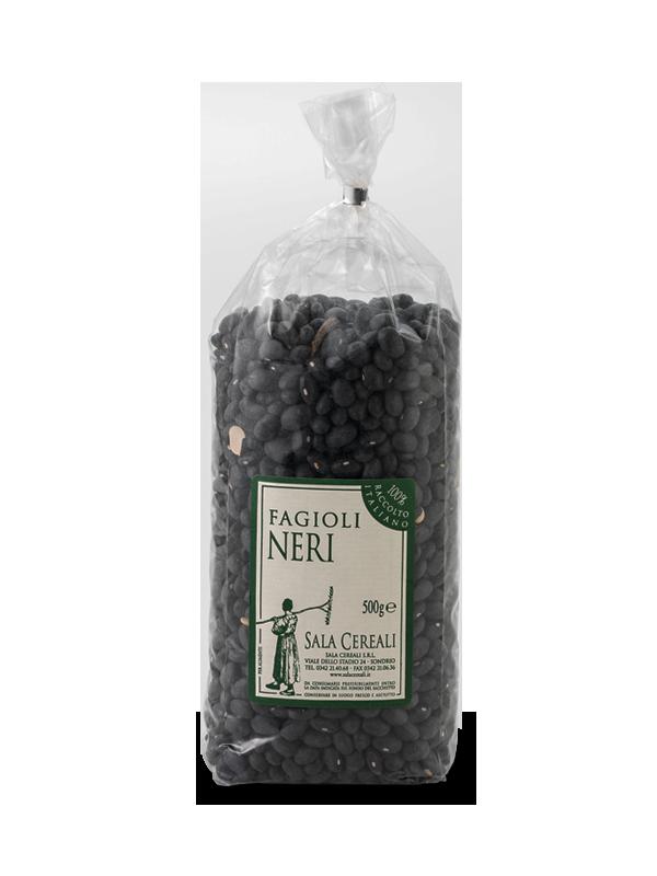 Black beans 500 g