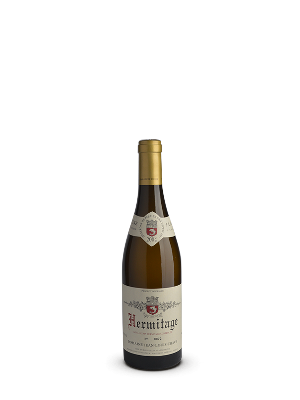 Hermitage Blanc 2003 Chave 75 cl