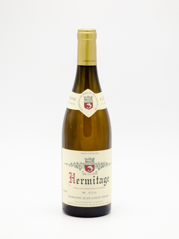 HERMITAGE BLANC CHAVE 2005 75cl