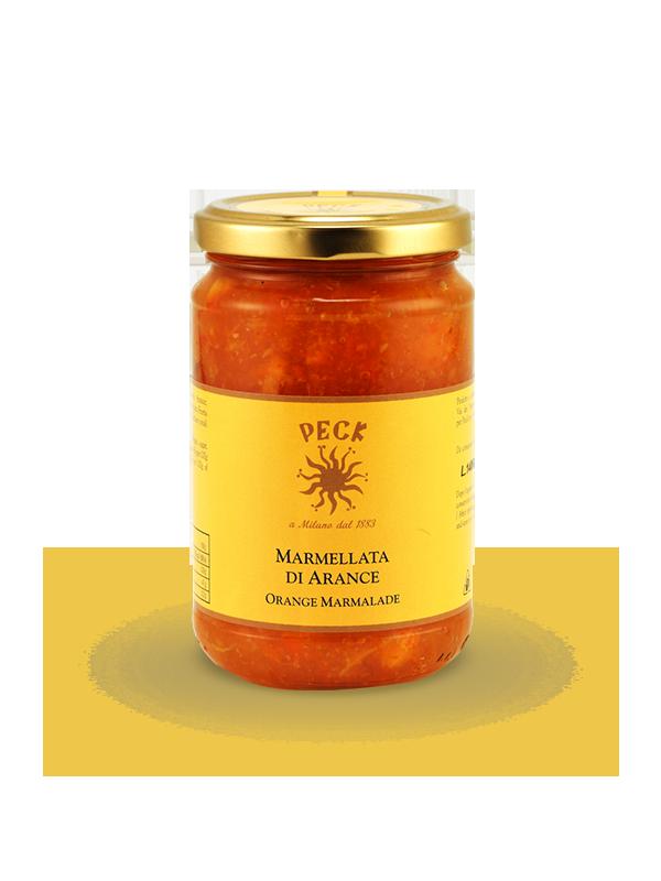 Orange marmalade 350 g