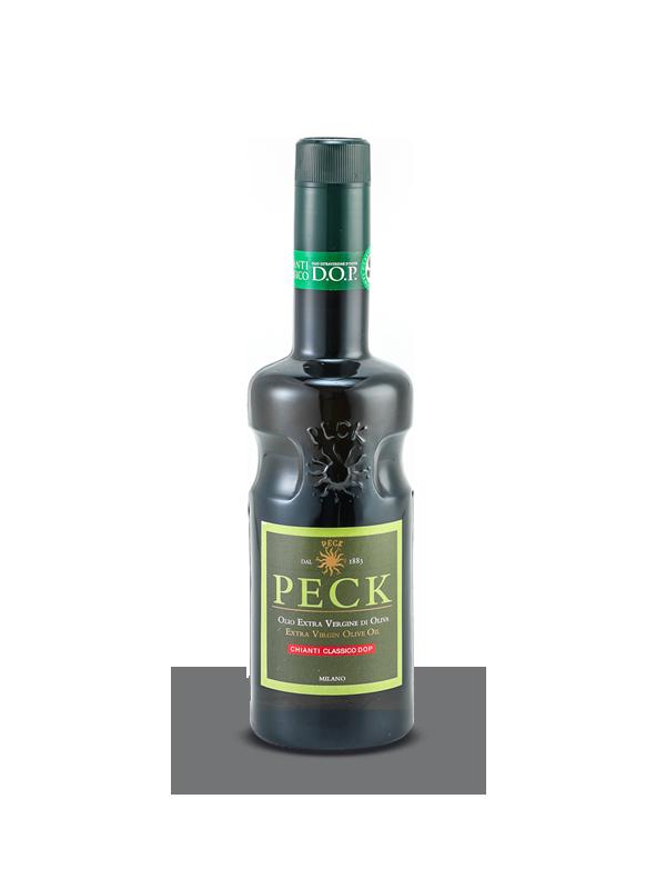 Chianti Classico extra virgin olive oil PDO 50 cl