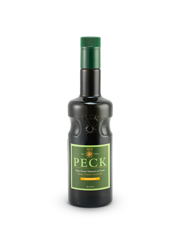 Nocellara extra virgin olive oil 50 cl