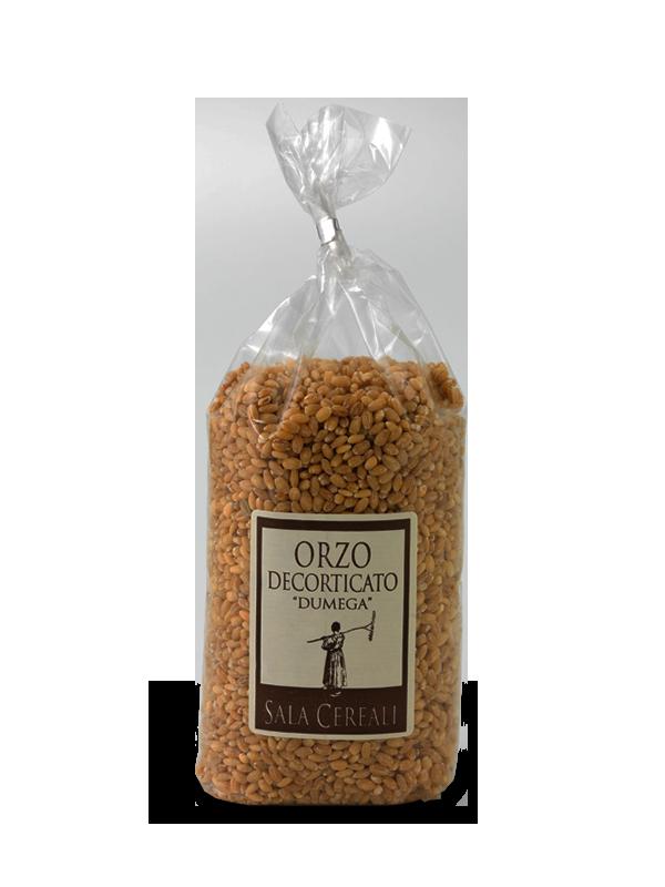 Dehusked barley 500 g