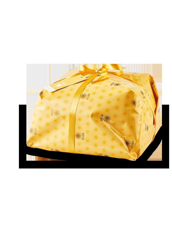 Panettone 2 kg
