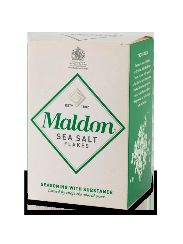 SALE MALDON 250 g