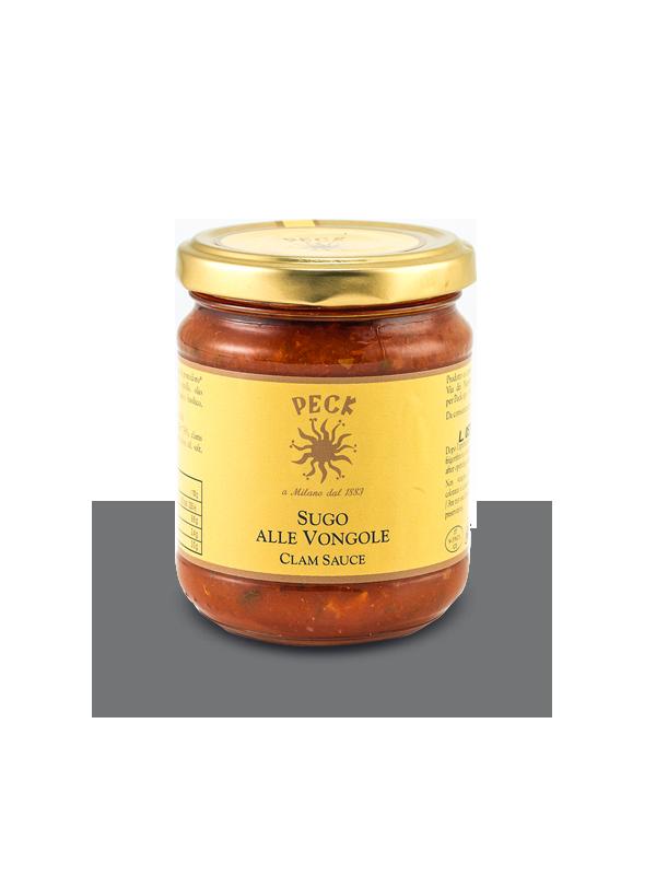 Clam sauce 180 g