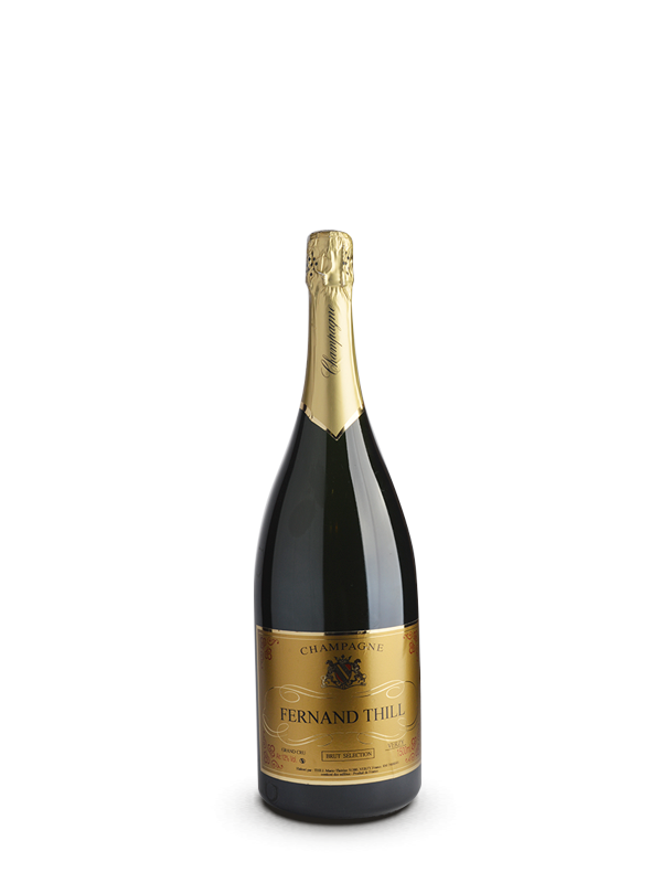 THILL TRADITION BRUT THILL 1,5 l