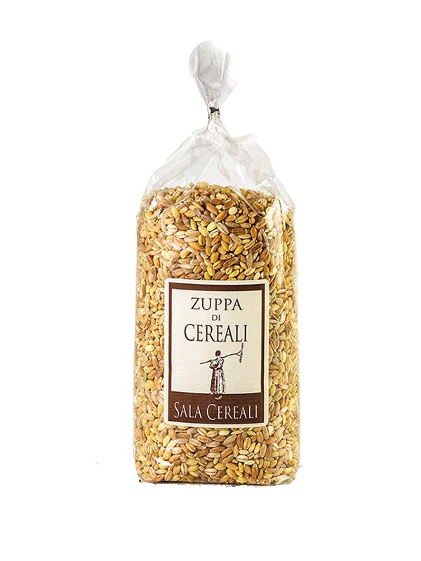 Cereals soup 500 g